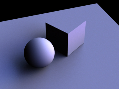 Global Illumination, Ambient Occlusion, and Image-Based